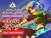 Fiche : Atlas Reactor
